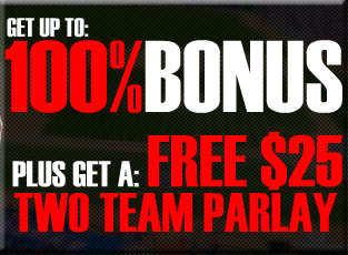sportsbook bonuses for free bets