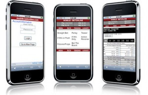 sports betting on your phone